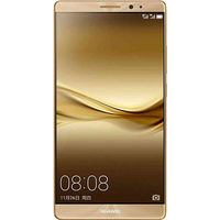 Huawei Mate 8 Duos 64GB LTE, Gold