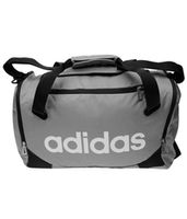 Adidas Linear Small Teambag (серая)