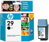 HP 51629A  black Cartridge for HP DJ 690/ 660