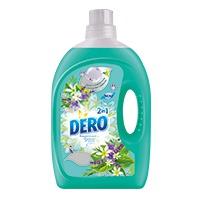 Detergent DERO LICHID 2in1 PROSPETIME PURA 4,234L