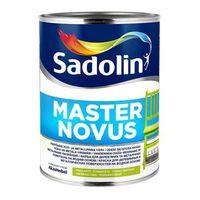 Sadolin Эмалевая краска Мaster Novus ВС 0.93л