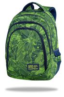 Ghiozdan CoolPack Drafter Isogreen (44,5*32*19cm)