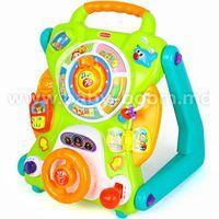 Huile Toys  2107 Игровой центр 3 в 1
