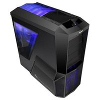 Корпус ZALMAN Z11 Pls Black