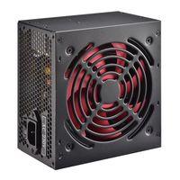 "PSU XILENCE XP400R7, 400W, ""RedWing R7"" Series, ATX 2.3.1, Passive PFC, 120mm fan,+12V (22A), 20+4 Pin, 3x SATA, 1xPCI-E 6 Pin, 1x Peripheral, Black"
