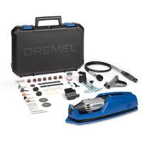 Мощный и точный многофункциональный инструмент Dremel 4000