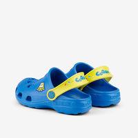 Детские тапочки COQUI 8701