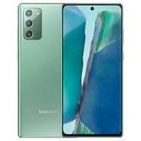 N980 Note20/256 Green
