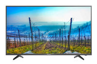 "Hisense 49"" DLED Smart TV FHD 49N2170PW, Black"