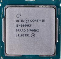 Процессор Intel Core i5-10600KF Tray