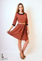 Платье Simona ID  8302