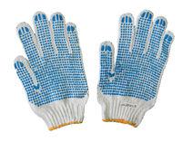 Rnd2 - Перчатки трикотажные с двойным точечным покрытием