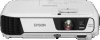 "WXGA LCD Projector Epson EB-W31, 3200Lum, 15000:1, WXGA (1200х800), LCD: 3 х 0.59"" P-Si TFT Яркий проектор для бизнеса и образования"