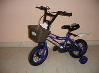 Велосипед VL-160 blue