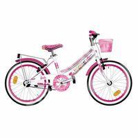 Dino Bikes велосипед Barbie 20