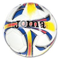 FUTSAL-PRO SOCCER BALL FIFA WHITE-YELLOW