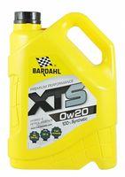 Bardahl XTS 0W-20 5L