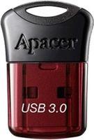 32GB Apacer AH157 Black/Red