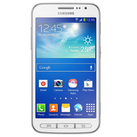 Samsung I8580 Galaxy Core Advance White