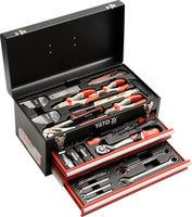 YT-38951 Ящик с инструментами ,80 деталий