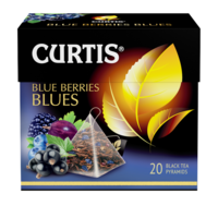 Curtis Blue Berries Blues 20п