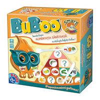 Настольная игра Buboo - Alimentatia Sanatoasa, код 41195