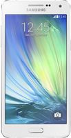 Samsung SM-A500 White