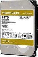 """3.5"""" HDD 14.0TB Western Digital Gold Enterprise Class WD141KRYZ"""