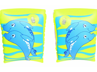 Bestway Нарукавники дельфинчики, 23см х 15см
