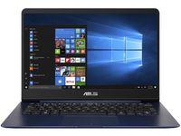 """ASUS 14.0"""" Zenbook UX430UN, Blue"""