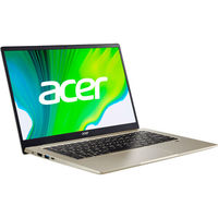 ACER Swift 1 Safari Gold (NX.HYNEU.00G)(Intel Pentium Silver N5030 8Gb 256Gb)