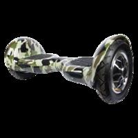 "Smart Balance Universal, 10"" Camouflage Dark Green"