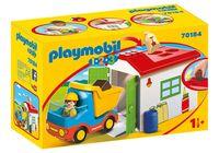 Garbage Truck, PM70184