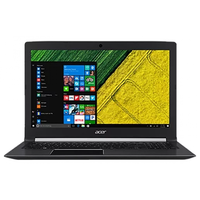 "ACER Aspire A515-52G Obsidian Black (NX.H55EU.001) 15.6"" FullHD (Intel® Core™ i3-8145U 2.20-3.40GHz (Whiskey Lake), 8GB(2x4) DDR4 RAM, 1.0TB HDD, GeForce® MX130 2GB DDR5, w/o DVD, WiFi-AC/BT, 4cell, 720P HD Webcam, RUS, Backlit,  Linux, 1.8kg)"