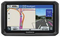 """GARMIN Dezl 570LMT-D, 5"""" 480x272 Bluetooth microSD Li-Ion (Europe+Moldova NT)"""