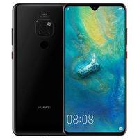 Huawei Mate 20 128Gb, Duos, Black