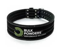 Ремень BULK POWDERS™ Weightlifting Belt Large