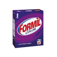 Praf de spălare Formil Color 4.225 kg 65 spălări