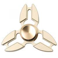 Spinner Alu 2, Gold