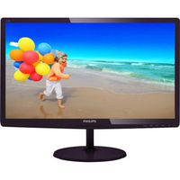 "Philips 227E6LDSD, 21.5"" LED 1920x1080 VGA DVI HDMI"