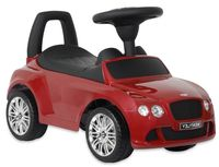 Baby Mix UR-Z326 Bentley Red