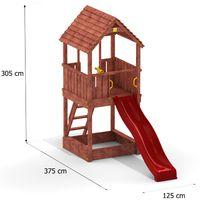 Детская площадка FANGOO JOY