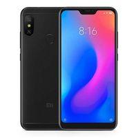 """Xiaomi Mi A2 EU 32GB Black, DualSIM, 5.99"""""""