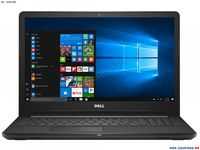 Ноутбук DELL INSPIRON 15 3000 BLACK+WIN10 (3576), 15.6