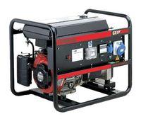 Generator de curent Genmac RG13000HEO (3415M/GMC)