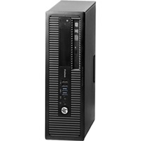 Компьютер HP Prodesk 600 G1 SFF (i3-4130 4GB 500GB Win 7 PRO)