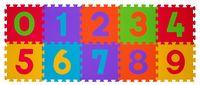 BabyOno Numbers (0274)