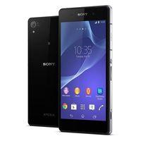 Sony Xperia Z2 (D6503) Black + Dock Station