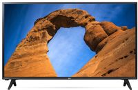 "LG 43"" LED Full HD 43LK5000PLA, Black"