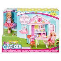 Barbie Домик развлечений Челси